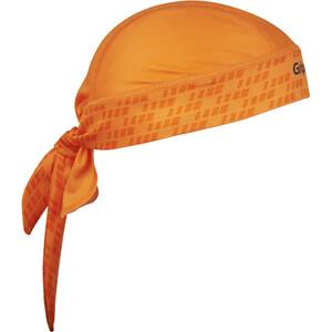 GripGrab Bandana, orange orange