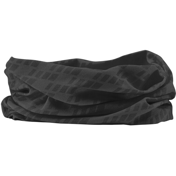 GripGrab Multifunctional Nackenwärmer black