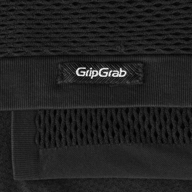 GripGrab 3-Season Sous-vêtement à manches courtes, black