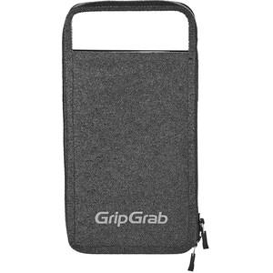 GripGrab Cycling Brieftasche for iPhone 6/7/8 schwarz schwarz