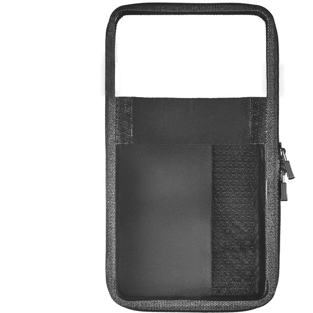 """GripGrab Cycling Brieftasche for Smartphones up to 5.5"""" black"""