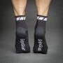 GripGrab Classic Low Cut Socken 3-Pack schwarz