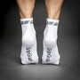 GripGrab Classic Low Cut Socken 3-Pack weiß