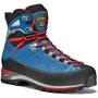 Asolo Elbrus GV Schuhe Herren blue aster/silver