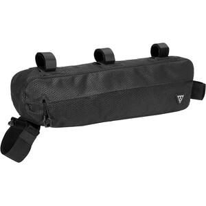 Topeak MidLoader Bolsa de cuadro 4,5l, negro negro