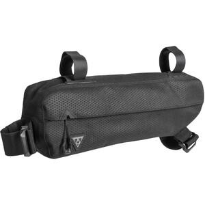 Topeak MidLoader Rahmentasche 3l schwarz schwarz