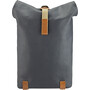 Brooks Pickwick Canvas Backpack Small 12l grey