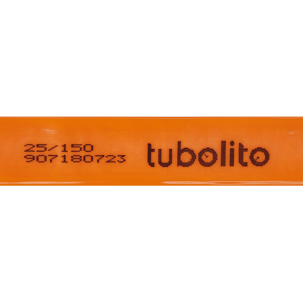 tubolito S-Tubo-ROAD-700C Schlauch orange