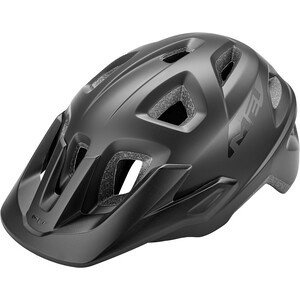 MET Echo Helm schwarz schwarz