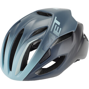 MET Rivale Helm shaded blue shaded blue