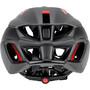 MET Rivale Helm black/shaded red