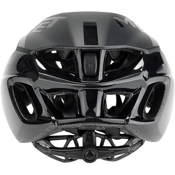 MET Manta Helmet black