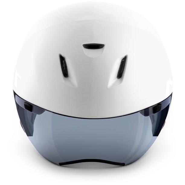 MET Codatronca Helm white