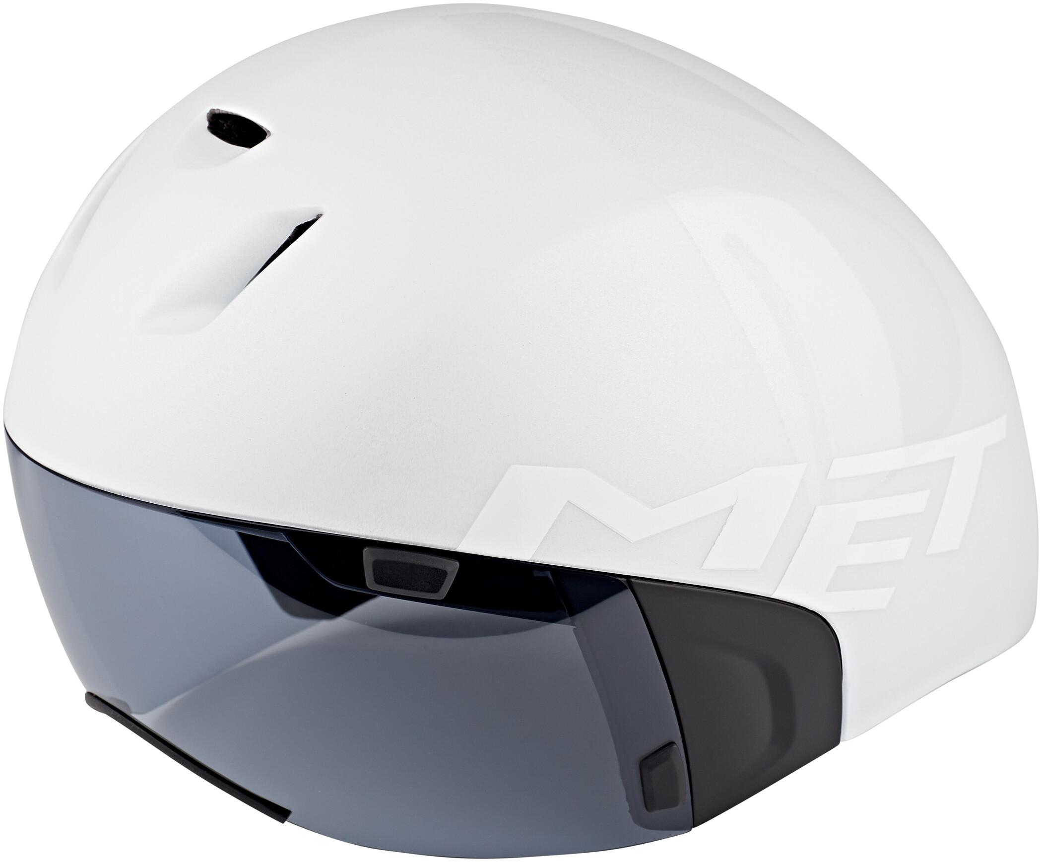 MET Codatronca Helmet | cykelhjelm
