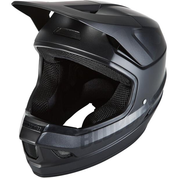 bluegrass Legit Helmet black/texture