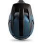 bluegrass Legit Helmet petrol blue/black/texture