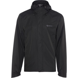Gonso Save Light Regenjacke Herren black black