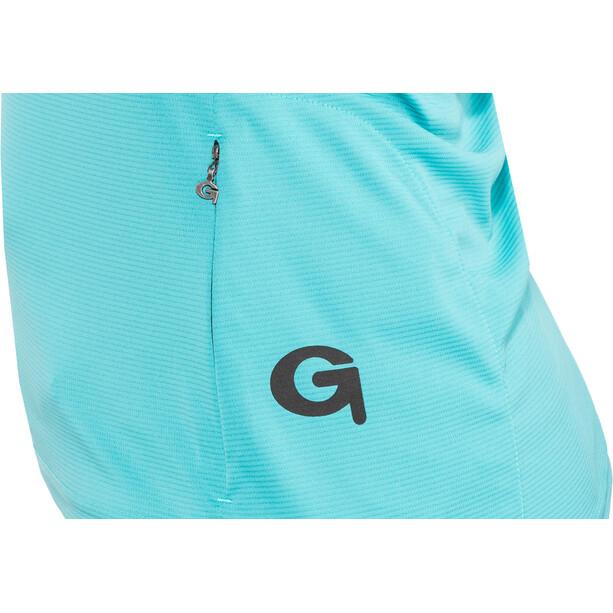 Gonso Litha Shirt Damen blue moon