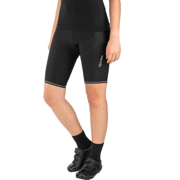 Gonso Sitivo Shorts Pad Damen schwarz