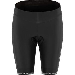 Gonso Sitivo Shorts mit Mittlerem Sitzpolster Damen schwarz schwarz
