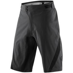 Gonso Ero Fahrradshorts Herren black black
