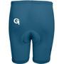 Gonso Napoli Shorts Kinder majolica blue