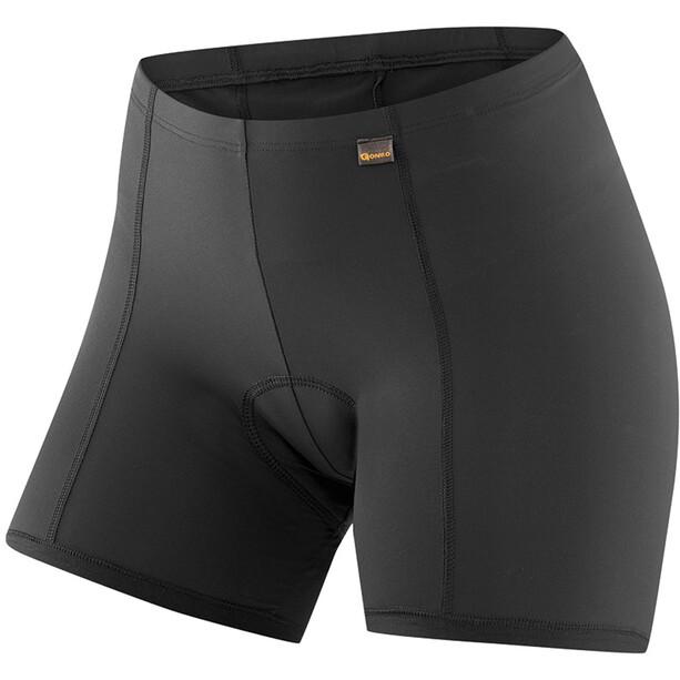 Gonso Sitivo Unterhose Pad Damen schwarz