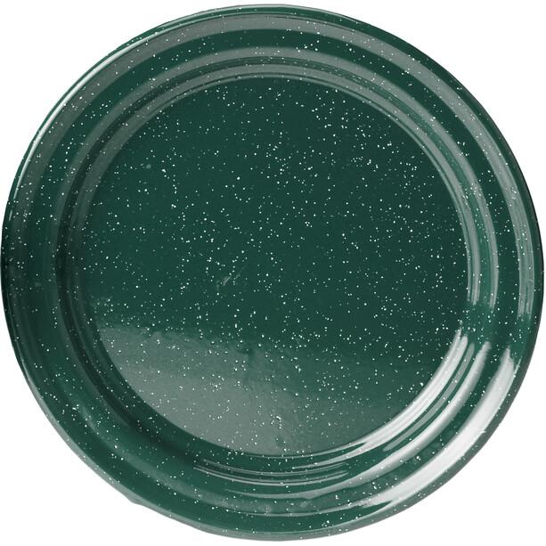 """GSI Teller 10"""" 25,9cm green"""