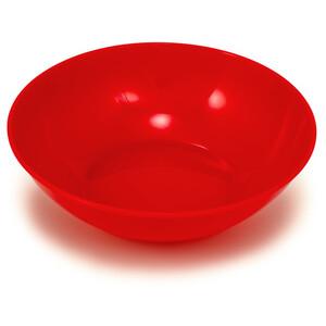 GSI Cascadian Schüssel red red
