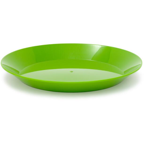 GSI Cascadian Teller green