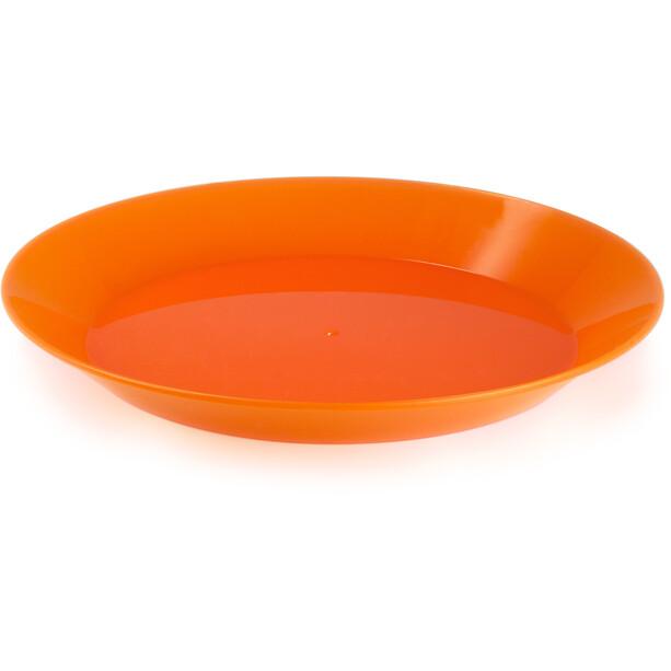 GSI Cascadian Teller orange