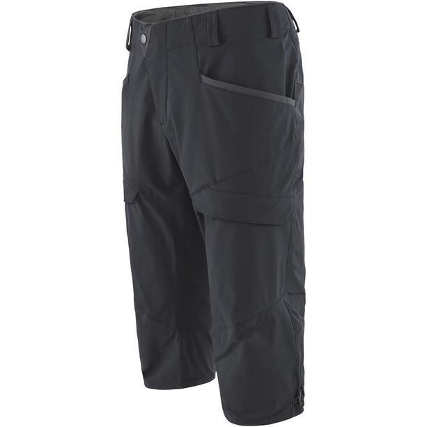 Klättermusen Misty 2.0 Knickers-housut Miehet, black