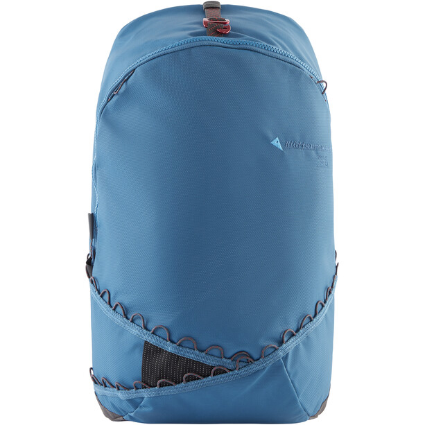 Klättermusen Bure Climbing Backpack 20l blue sapphire