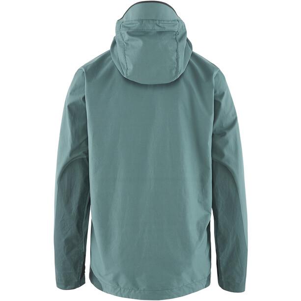 Klättermusen Einride Jacket Herr brush green