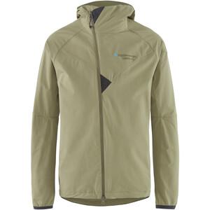 Klättermusen Vanadis 2.0 Jacket Herr grön/beige grön/beige