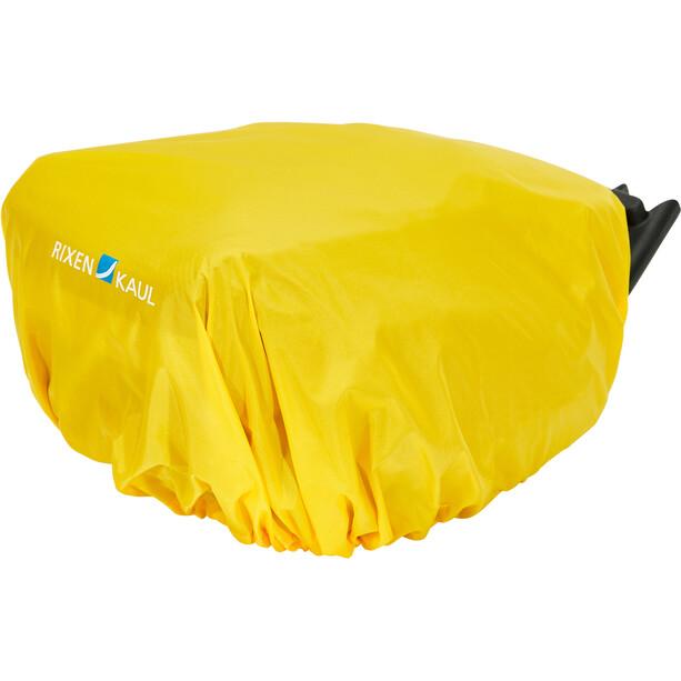 KlickFix Contour Magnum SA Seat Post Bag black