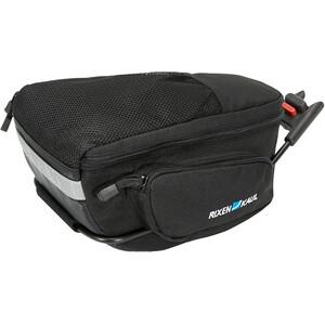 KlickFix Contour Magnum SA Seat Post Bag black black