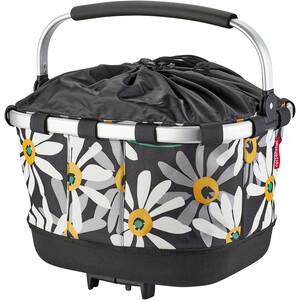 KlickFix Reisenthel Carrybag GT Fahrradkorb mit UniKlip schwarz schwarz