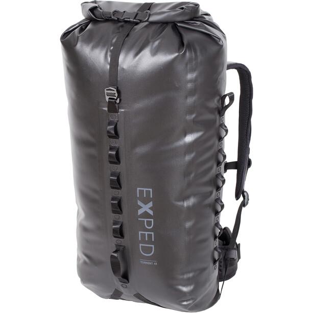 Exped Torrent 45 Backpack black
