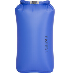 Exped Fold Drybag UL 13l blue blue