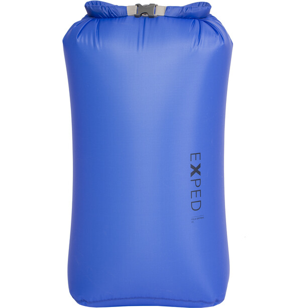 Exped Fold Drybag UL 13l blue