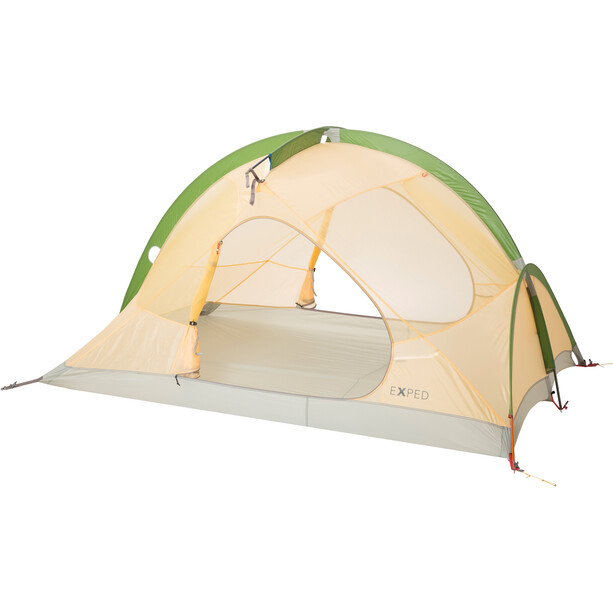 Exped Mira III Tent HL green