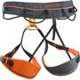 Skylotec Basalt 2.0 Allround-Klettergurt schwarz-orange