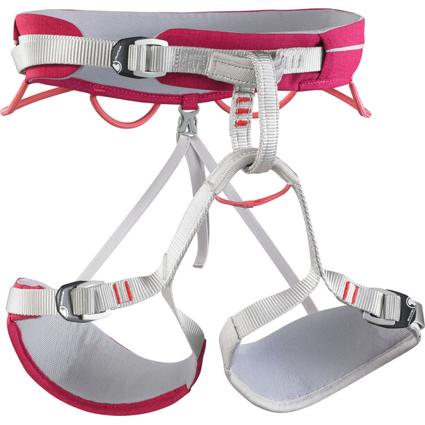 Skylotec Granite 2.0 Allround-Sportklettergurt Damen berry