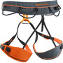 Skylotec Basalt 2.0 Allround-Climbing Harness black-orange