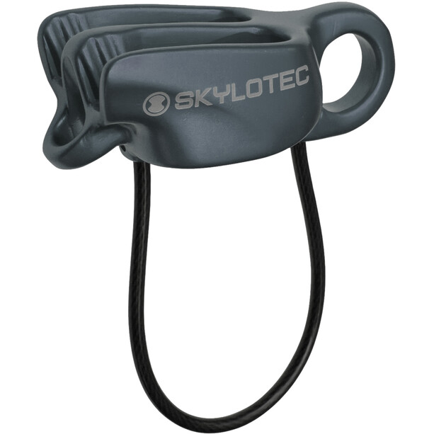 Skylotec Tube Alp Belay Device grey