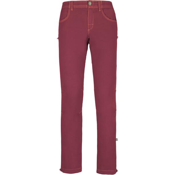 E9 Cipe Housut Naiset, vaaleanpunainen
