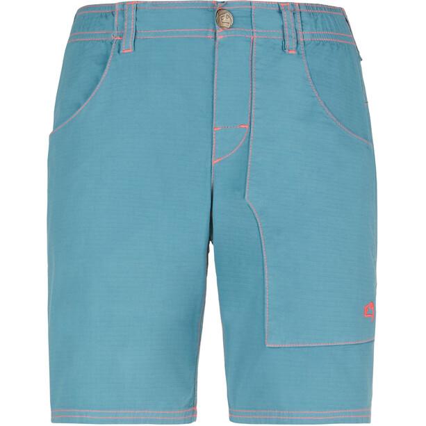 E9 Scintilla Shorts Damen dust