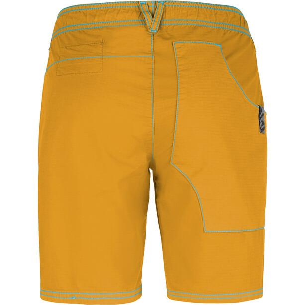 E9 Scintilla Shorts Damen sunflower