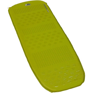Vango F10 Aero 3 Compact Schlafmatte citron citron